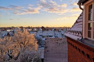 Geibel bei Winter (18. Januar 2019)