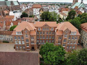 Emanuel-Geibel-Schule - Haupthaus